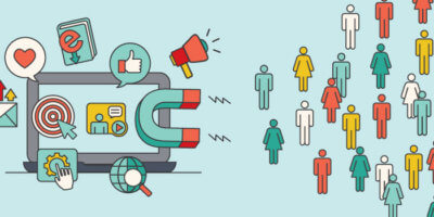 Here are five ways to improve your lead nurturing.