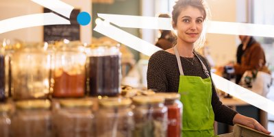 Brand Awareness for small business
